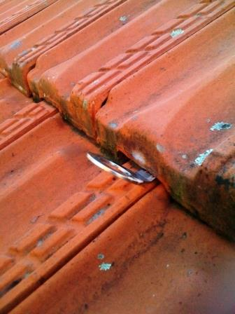 How To Install A Roof Anchor Point