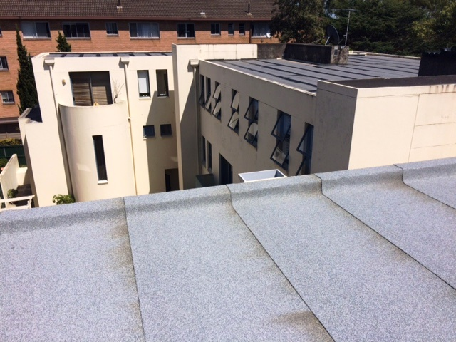 Quality Torch On Waterproofing Membrane