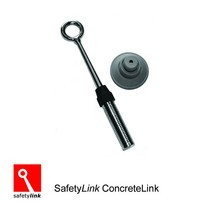 SafetyLink Concrete Link Roof Anchor Point