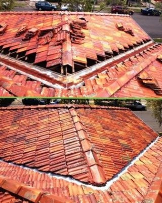 Roof Valley Repair Sydney