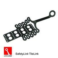 SafetyLink Tile Link Anchor Point