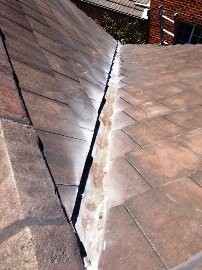 Repaired Roof Valley Northern Beaches Sydney